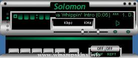 Solomon10