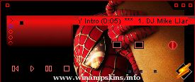 Spiderman Amp