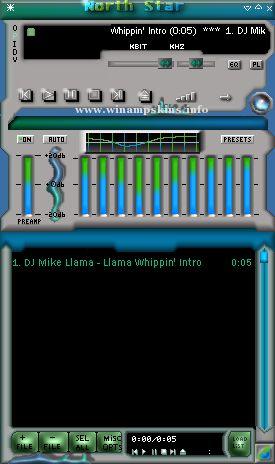 Star Audio v29