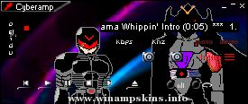 Stream Machine 1a