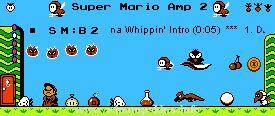 Super Mario Amp 2