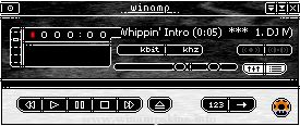 Swizzle Amp
