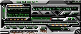 Chevy amp