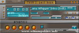 Tech 3 Last Hope