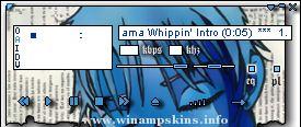 Tin Amp