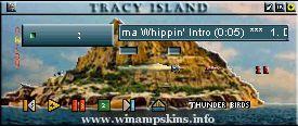 Tracy Island