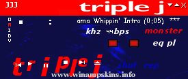 Triple J amp Blue Ver 1 0