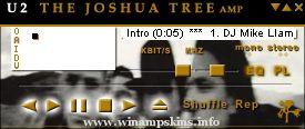 U2 Joshua Tree