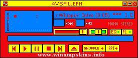 VAMP Amp v12