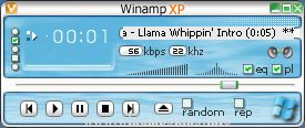 winampxp silver