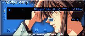 Britney Spears 2 Amp By Trane Ross