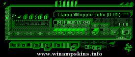 WinAMP v1 0
