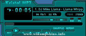 WinAmp 981