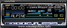 Viper Amp WSZ