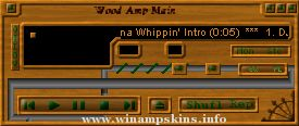 Winamp Sigma by GrAnT