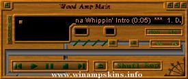 Winamp Sigma by GrAnT