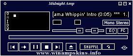 Winamp XP 39