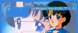 Winamp tribute