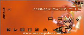 Winampage
