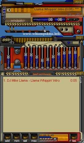 Windicator by SFH