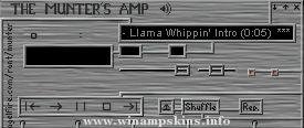 winamp xp   by tom klepl
