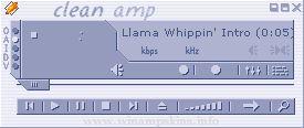clean amp sapphire