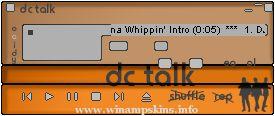 dc talk intermission 3D