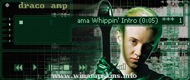 draco amp01