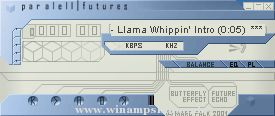 ff winamp