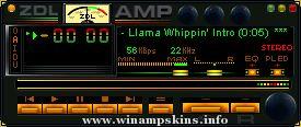 llam A mp