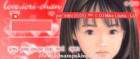 love iori chan1