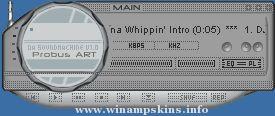 the Munters Amp